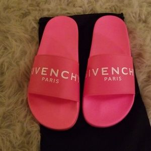 3cdf9f64f49d Women s Givenchy Slides on Poshmark
